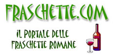 osteria n° 1 fraschette.com
